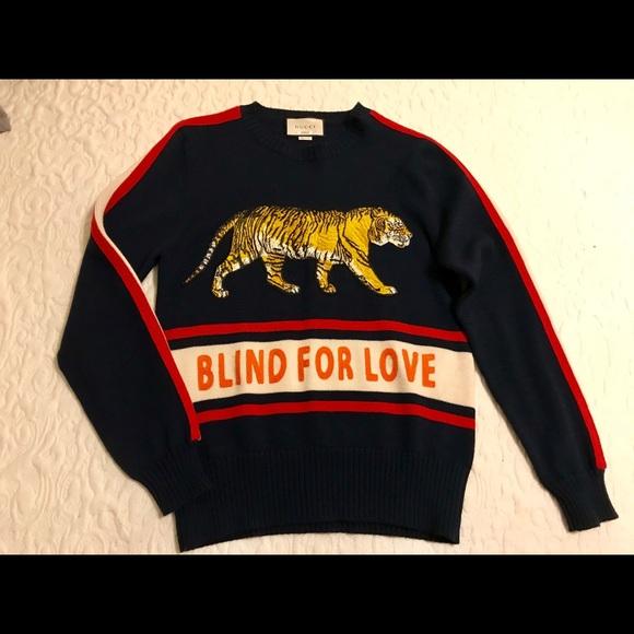 30184fbfbed Gucci Sweaters - Gucci sweater brand new size M